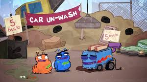 trash pack cartoon episode 7