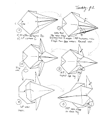 autumn origami fall season