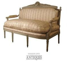 Antique French Armchairs Painting Your French Chairs