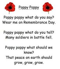 memorial poems for memorial day poems for kids