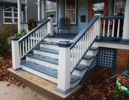 edgewater glen front porch restoration edgewater woodwork