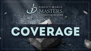 pubg qualifiers coverage the perfect world masters closed qualifier hellraisers