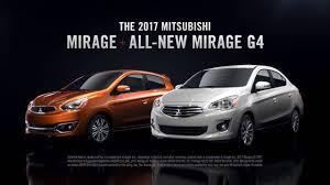 mirage mitsubishi price small breakthrough