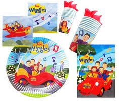 the wiggles birthday invitation new by instantparty on etsy