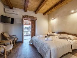 Schlafzimmer Mediterran Villa Dumina Fewo Direkt