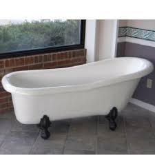 Clawed Bathtub 60