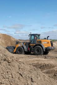 case 921g full size wheel loader case construction equipment