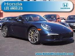 porsche 911 los angeles porsche 911 los angeles 348 porsche 911 used cars in los angeles