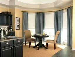 Curtains For A Large Window Inspiration Curtains For A Large Window Mirak Info