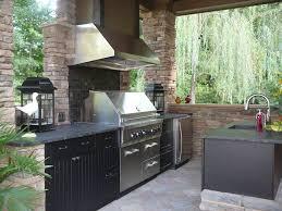 pergola design amazing modular bbq outdoor kitchen gazebo