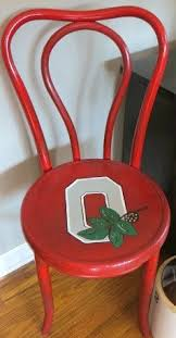 Ohio State Chair 107 Best Ohio State Buckeyes Images On Pinterest
