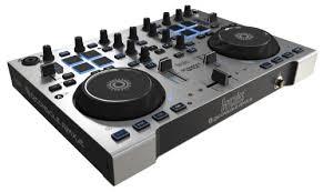 amazon black friday consoles hercules dj 4780729 console rmx 2 dj controller silver black 2015