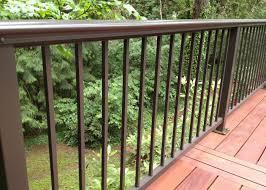 decks railings u0026 fencing timber mart