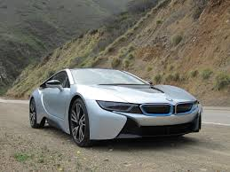 Bmw I8 Electric - bmw i8 plug in hybrid sports car full pricing and options announced