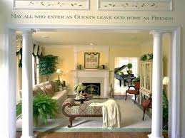 Ideas For Decorating A Home Ideas For Decorating A Living Room On A Budget Interior Design