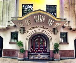 an art deco tour of mexico city in 9 buildings
