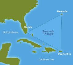 map usa bermuda the bermuda triangle mystery kllproject en