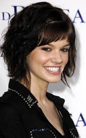 bob hair cuts wavy women 2013 50 most magnetizing hairstyles for thick wavy hair shorts side
