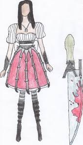 american mcgee u0027s alice costume design by stories11 on deviantart
