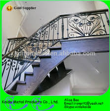 Grills Stairs Design Cheap Ornmental Wrought Iron Stairs Grill Design View Stairs