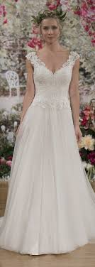 wedding dresses maggie sottero maggie sottero wedding dresses fall 2017 nybfw runway show