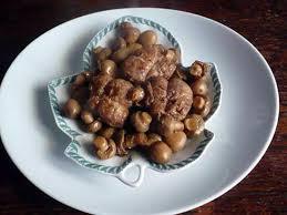 cuisiner les paupiettes recette de paupiettes de veau aux chignons