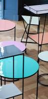 modern design nesting side tables for your living room coffee