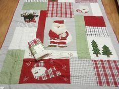 Pottery Barn Kids Quilts Dear Santa Baby Bedding Set Pottery Barn Kids Quilts Winter