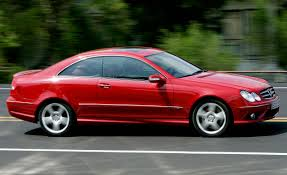 2003 mercedes benz clk class photo 9900 s original jpg
