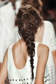 hair tutorial tumblr tomboy 5 holiday hair ideas you can do in 5 minutes