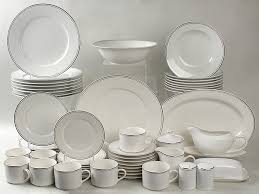 elegance platinum tone by jcpenney 60 set replacements ltd