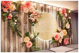 wedding backdrops 50 amazing wedding backdrop bridalore