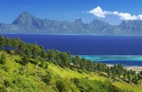 Map Of Tahiti Let Us Be Your Guide Tekura Tahiti Travel