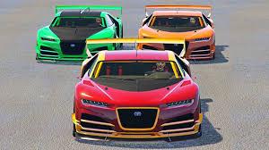 captainsparklez car testing the new fastest cars gta 5 online 333games com