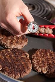 ground beef safe handling and cooking food safety news