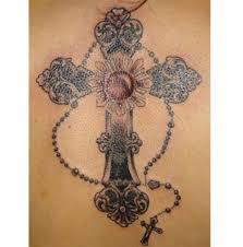 cross tattoos for women tattoo girls tattoomagz