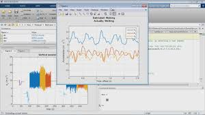 signal processing for machine learning video matlab
