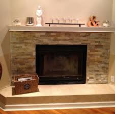 nice ideas stacked stone fireplace ideas sweet 25 fascinating
