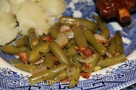 southern green beans with bacon u2013 recipesbnb