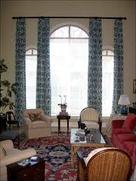 Gingham Curtains Blue Black Kitchen Curtains Sets Nice Vivaciouys White And Green