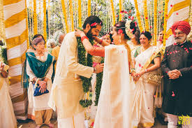 Malayalee Wedding Decorations Pretty Malayali Wedding With A Super Chilled Bride Wedmegood