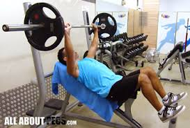 Bench Press Chest Workout Best Upper Chest Exercises For Men Workout To Build Upper Pecs