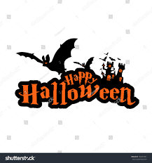 halloween background halloween icon stock vector 704527951