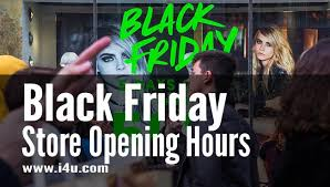 and black friday 2017 store hours of walmart and 150 stores