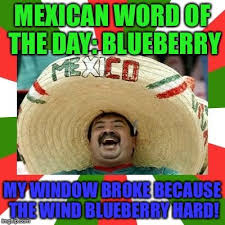 Mexican Word Of The Day Meme - cool mexican funny memes mexican word of the day imgflip kayak