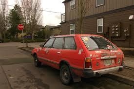 1972 subaru leone subaru leone i station wagon 1600 4wd 71 hp