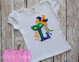 mardi gras baby clothes personalized mardi gras kids shirt mardi gras shirt