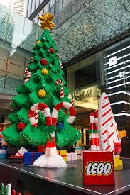 el centro comercial westfield sydney en australia esta navidad