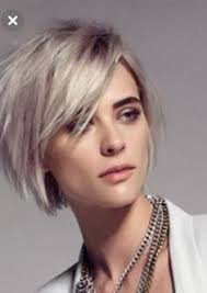grow hair bob coloring nice chin length bob with those long side swept bangs that i can