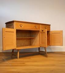 Ercol Windsor Sideboard For Sale Antiques Atlas An Ercol Sideboard